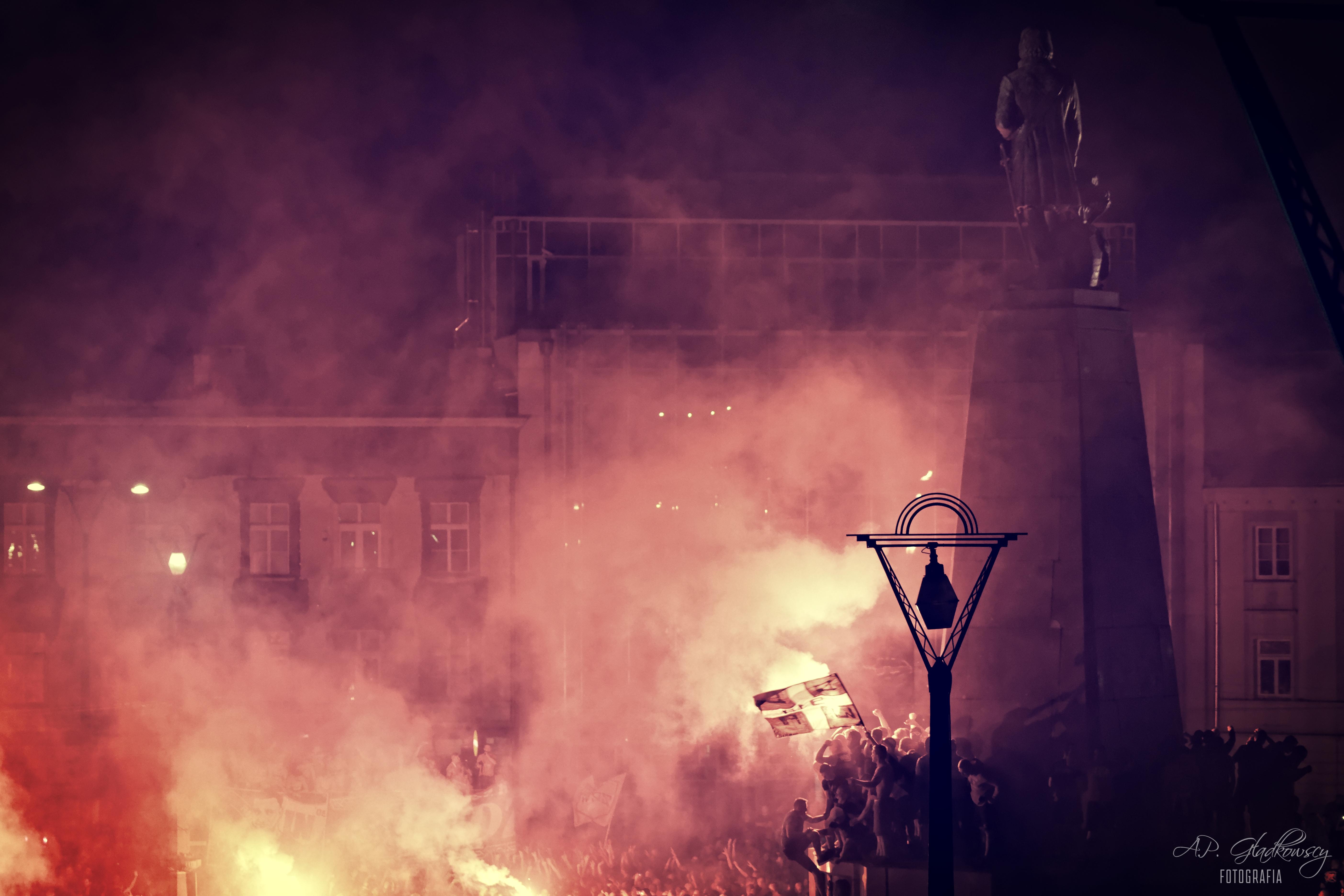 Defilada Widzew 2016 AP Gładkowscy (37)