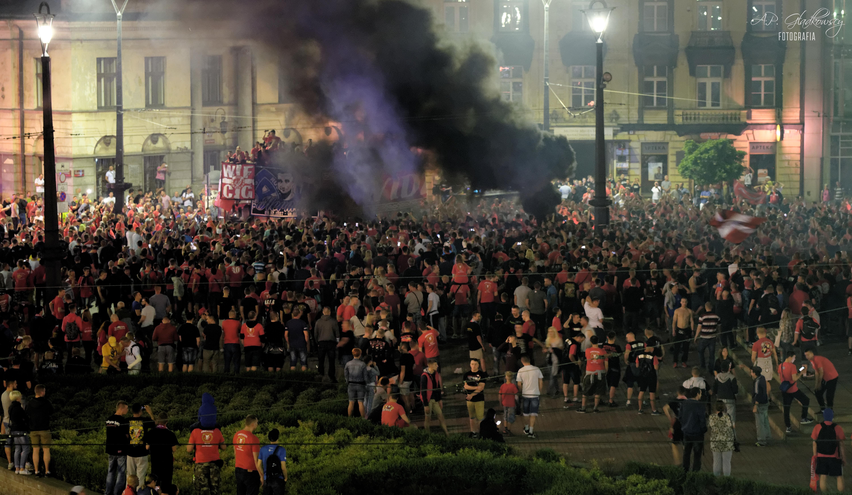 Defilada Widzew 2016 AP Gładkowscy (49)