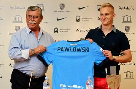 Pawłowski_Malaga