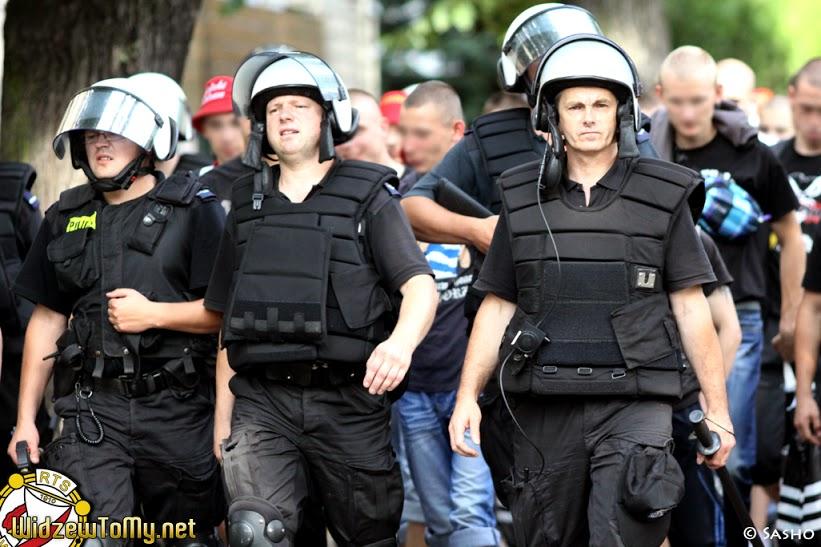 Oświadczenie Policji Wojewódzkiej W Odpowiedzi Na Artykuł