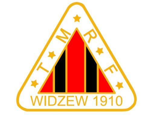 TMRF ligę zacznie przy Piłsudskiego!