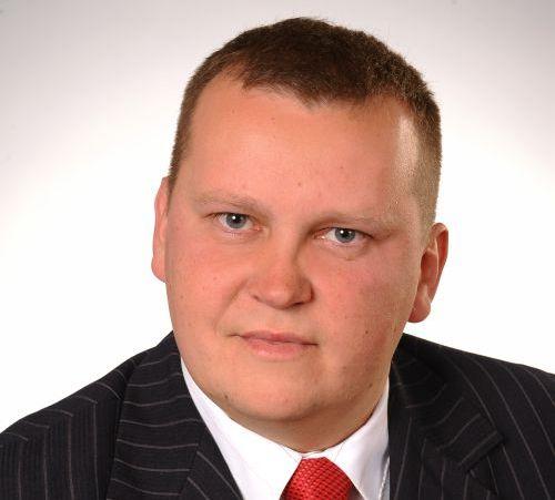 M. Chruścik: