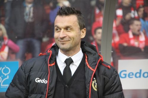 Rafał Pawlak został zwolniony! Zastąpi go Wojciech Stawowy!
