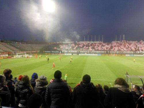Relacja z meczu: Widzew Łódź - GKS Katowice 1:1 (1:1)
