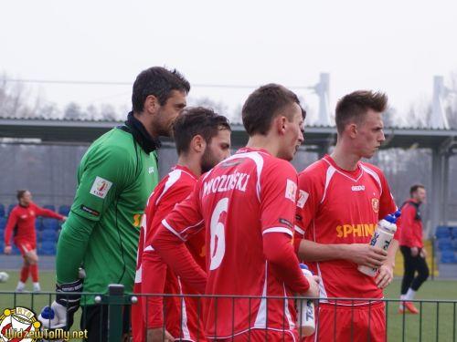 Widzew Łódź - Górnik Konin 3:0 (2:0)
