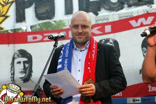 M. Ferdzyn: